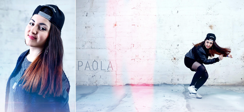 Aleksandra 'Paola' Magnus