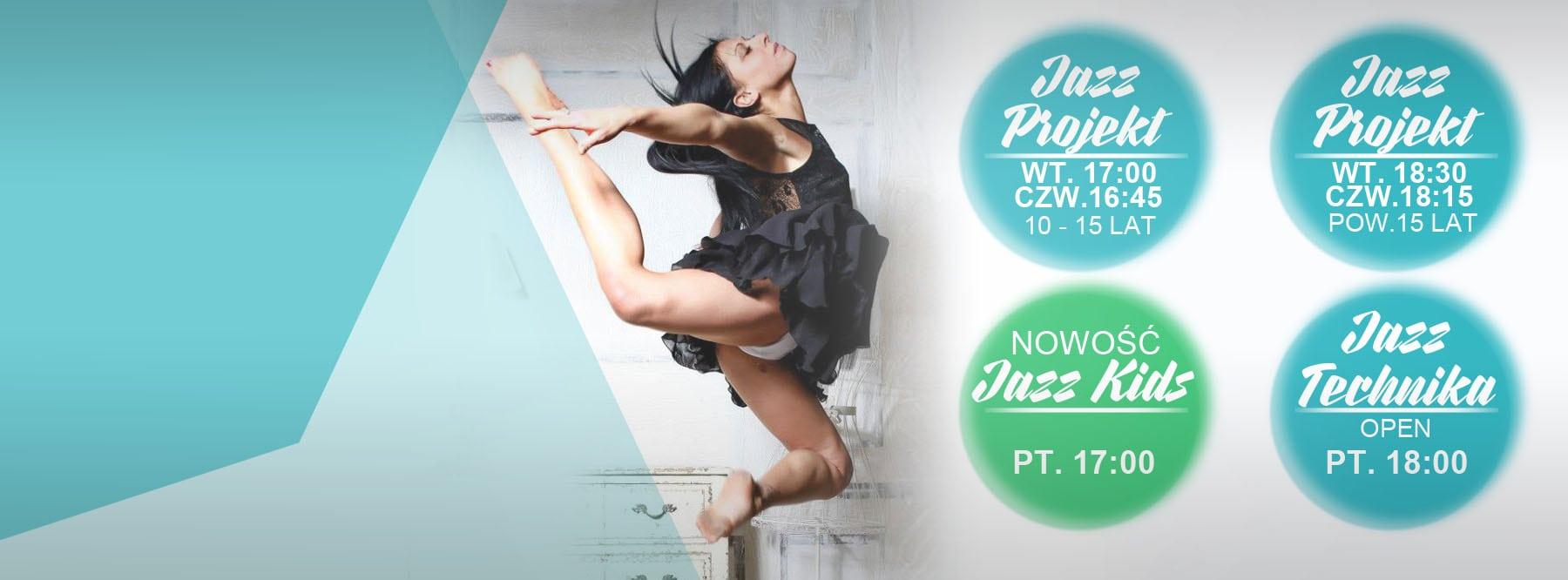 jazz Magdalena Gabriel akademia artystyczna