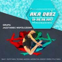 jazz / taniec współczesny