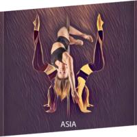 Asia Przybysz Kadra Akademia Artystyczna