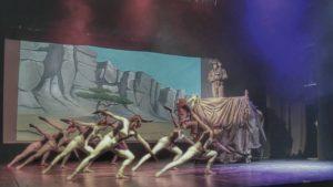 Musical Król Lew Akademia Artystyczna