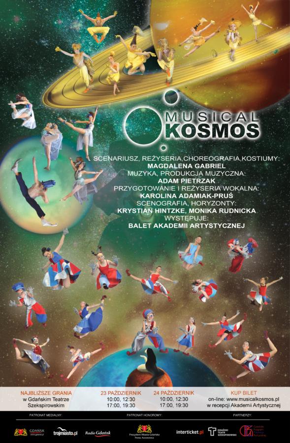 Musical Kosmos Akademia Artystyczna