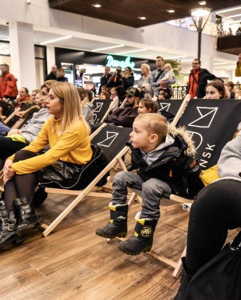 W Krainie Ziombelków | FORUM GDAŃSK | 12 styczeń 2019