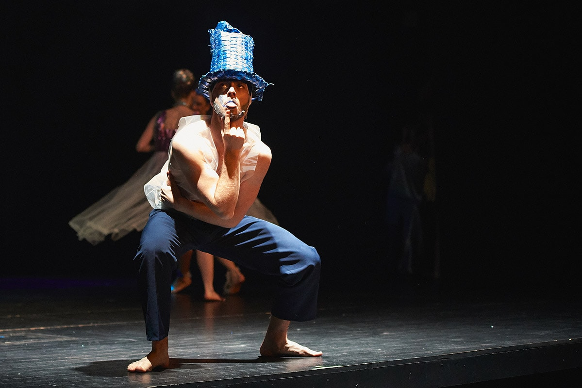 MUSICAL KOSMOS | 1 luty 2019 | Gdański Teatr Szekspirowski