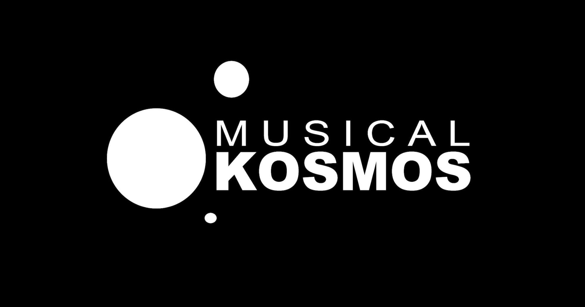 logo MUSICAL KOSMOS