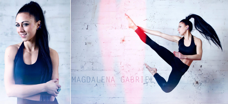 Magda Gabriel