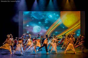 MUSICAL KOSMOS fot. Wave of light: Sebastian Mul