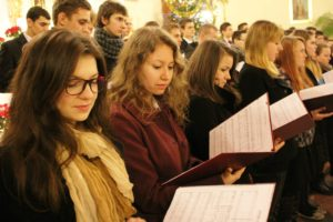 koncert J.Szablewska