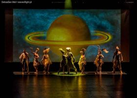 planeta MUSICAL KOSMOS
